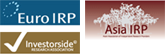 Euro IRP, Asia IRP & Investorside certified